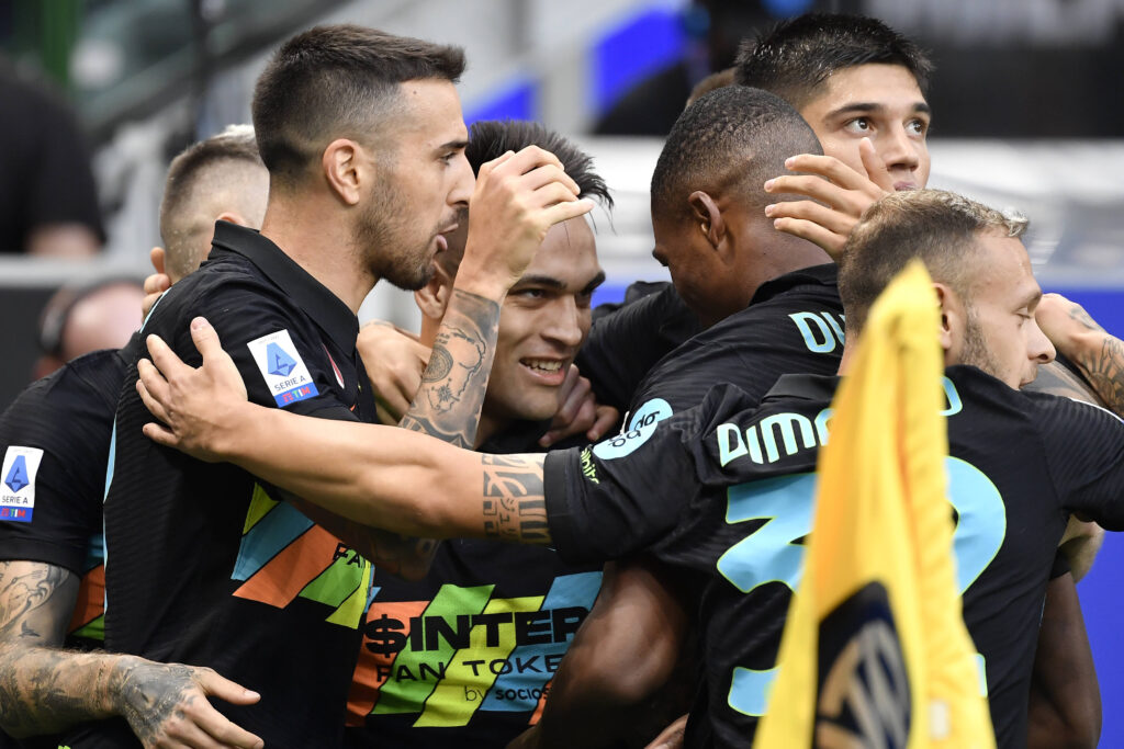 Sconcerti esalta l'Inter: