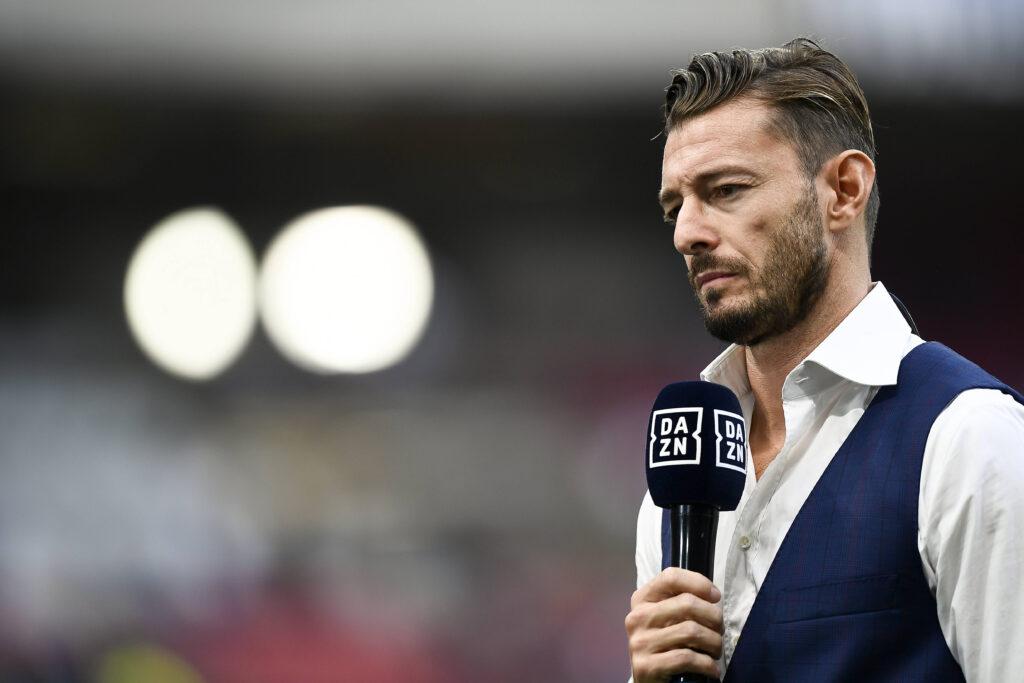 Balzaretti elogia l'Inter: le sue parole