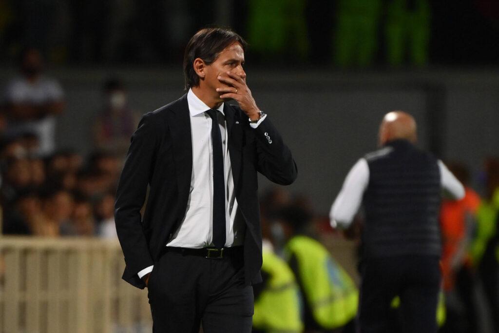 Verso Inter-Atalanta: due dubbi di formazione per Inzaghi