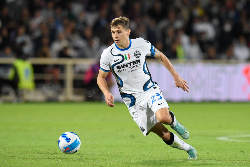 Inter, che avvio per Barella: la statistica da record