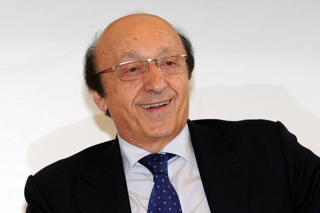 Moggi analizza l'Inter: