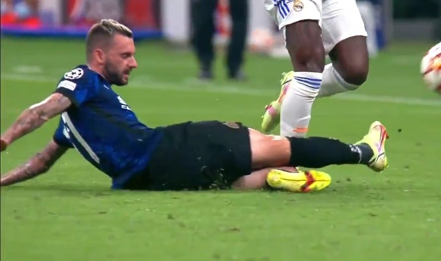Inter-Real Madrid, le pagelle: Skriniar mostruoso, malissimo i cambi