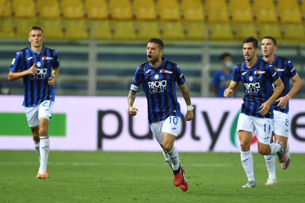 Possibile derby di mercato con la Juve per un ex Atalanta