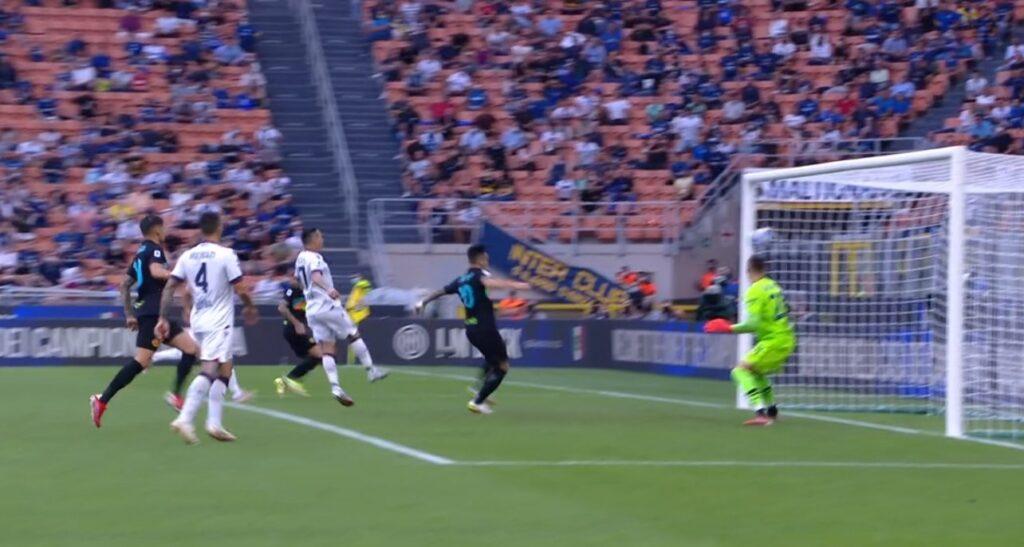 Inter-Bologna, le pagelle: Dumfries sfonda, Dzeko è letale