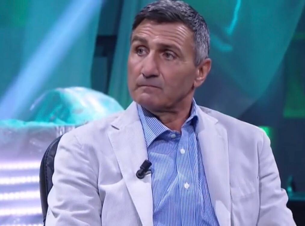 Bruno Giordano: