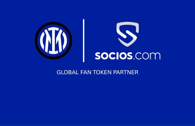 Venerdì verrà lanciato il Fan Token $INTER su Socios.com: il comunicato del club