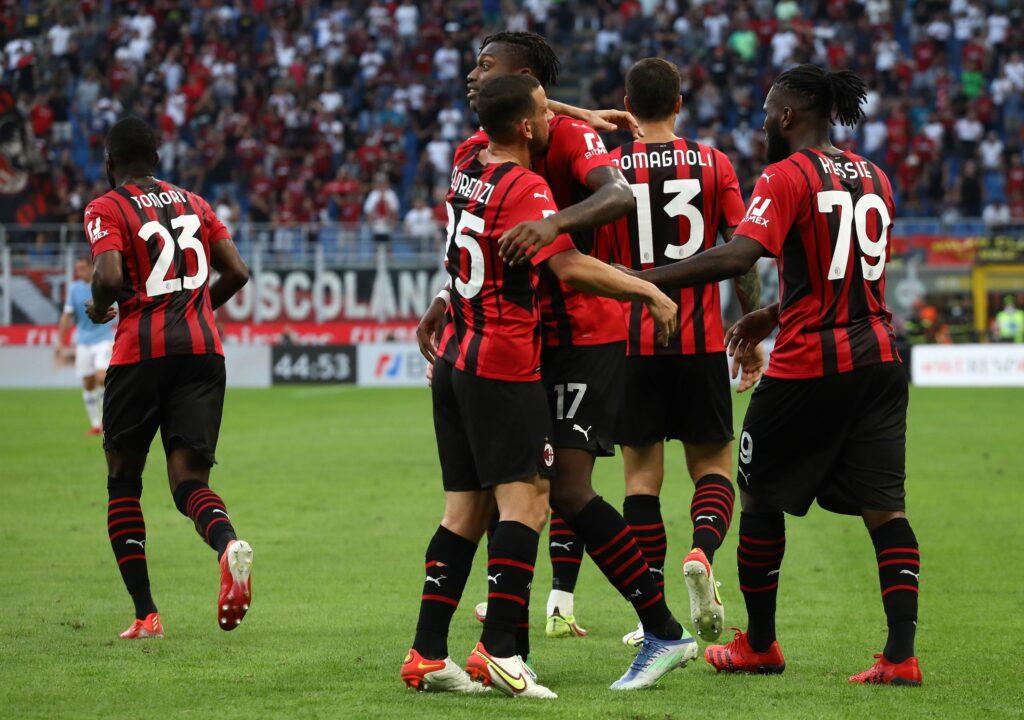 Calciomercato: offerto ai nerazzurri un big rossonero