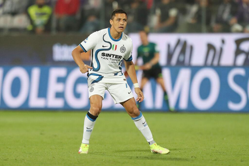 Dal Cile, frecciata all'Inter sulla gestione di Sanchez