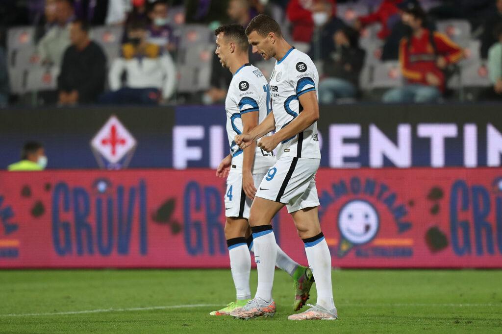 Chi agirà in coppia con Dzeko? Le opzioni di Inzaghi per Lazio-Inter