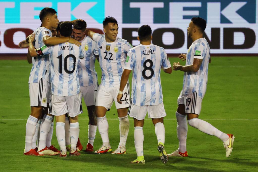 Brutte notizie dall'Argentina, il giocatore si ferma: