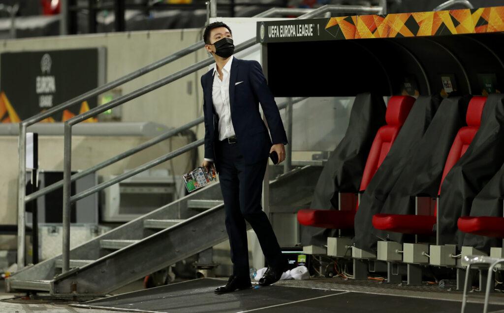 Il fondo interessato all'Inter? Arriva la smentita