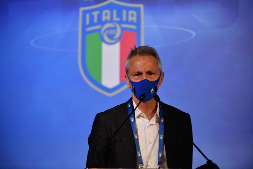 Parla Dal Pino: svelato il perché del no ai fondi