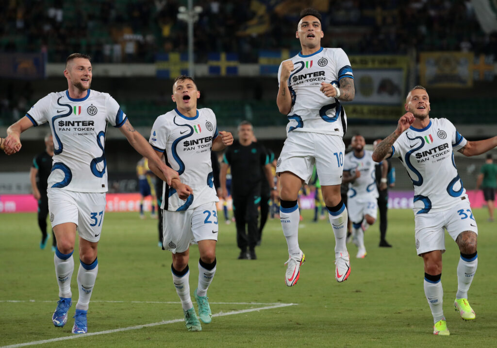 Di Marzio sul giocatore dell'Inter: