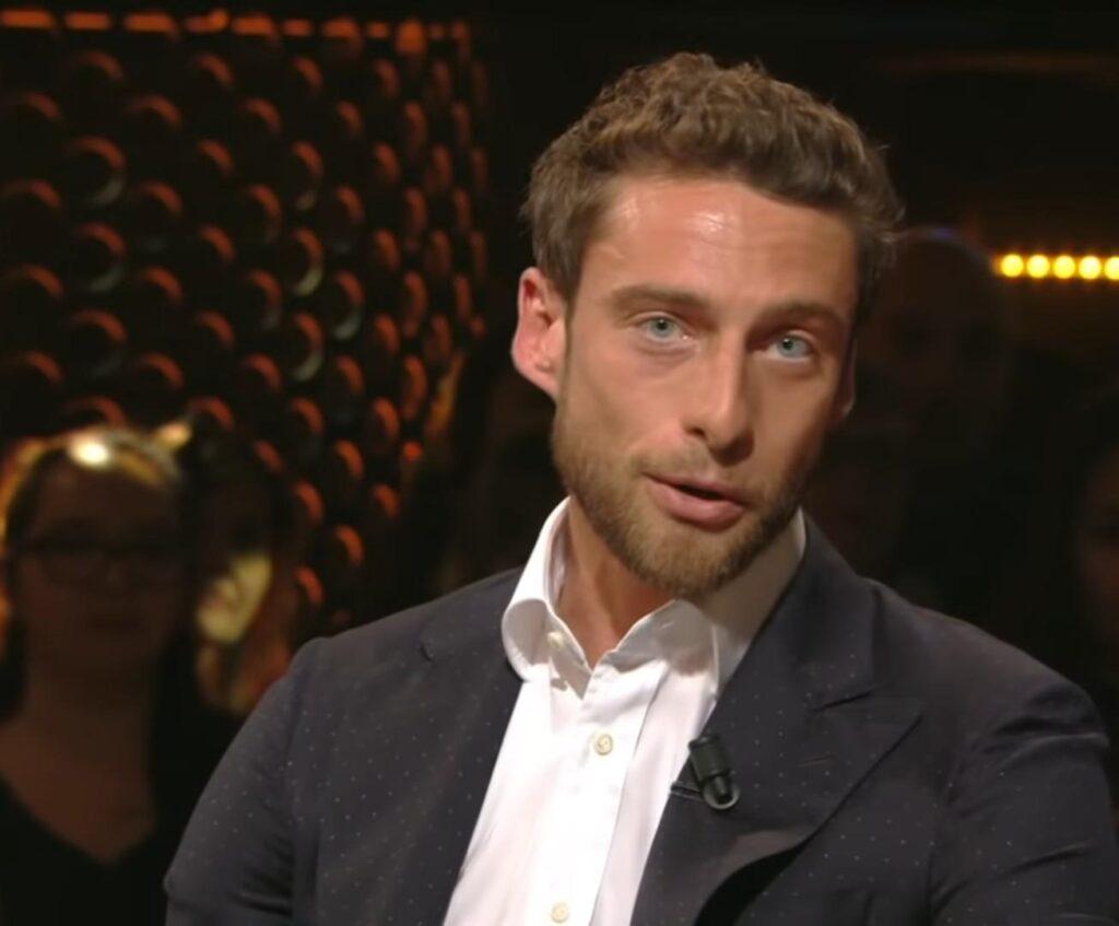 Marchisio e il retroscena sull'Inter: