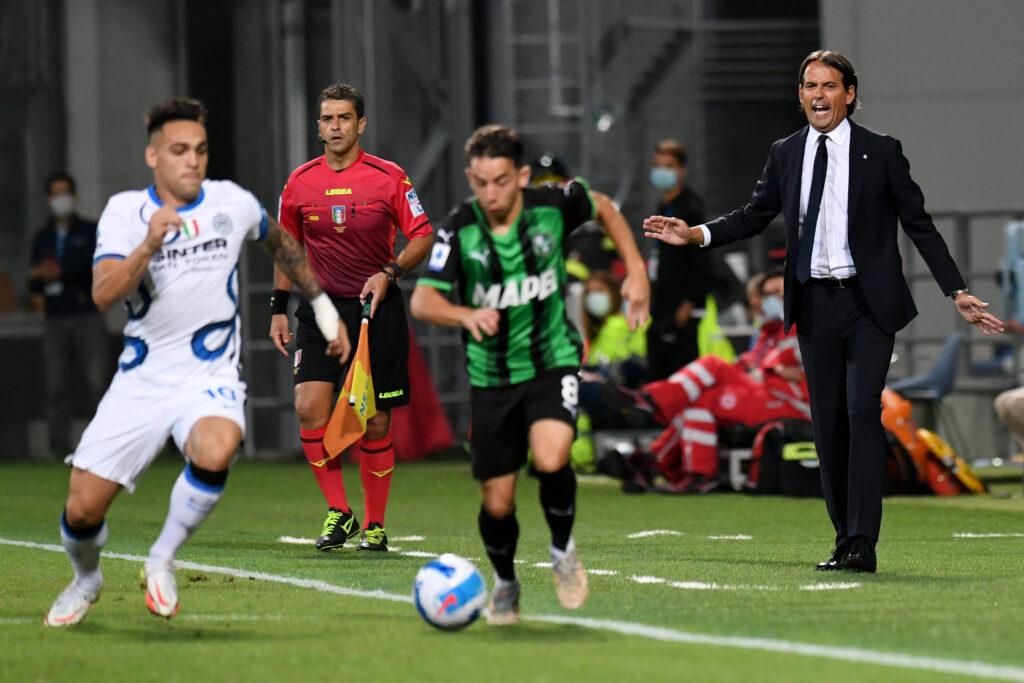 Sconcerti dopo Sassuolo-Inter: