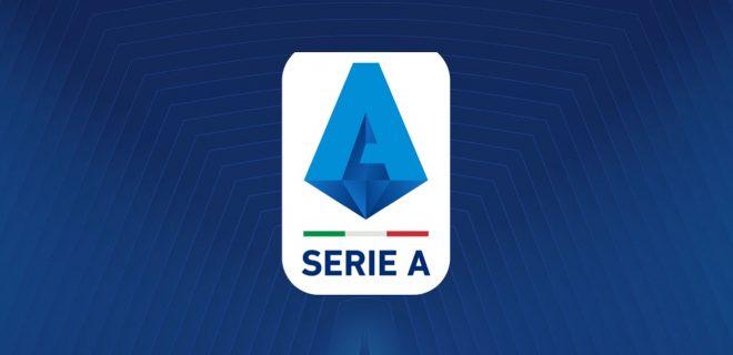 1 Serie A Logo New