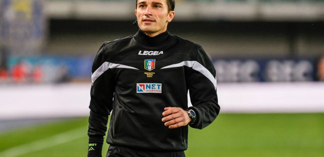 Alessandro Prontera