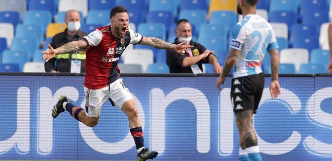 Nandez Inter