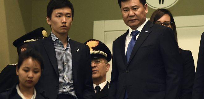 Suning Steven Jindong Zhang