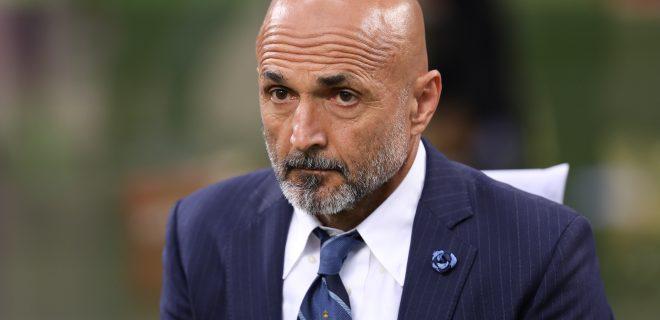 Italy, Milan, may 26 2019:  during football match FC INTER vs EMPOLI, Serie A Tim 2018/2019 day38, San Siro stadium