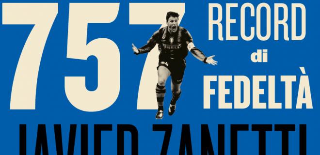 757 Zanetti Record di fedeltà