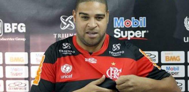 Adriano Flamengo