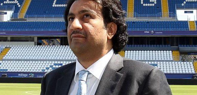 Al Thani Malaga