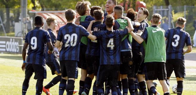 Allievi Nazionali Inter 2013-14