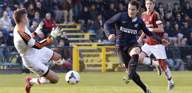 Allievi Nazionali Inter-Milan