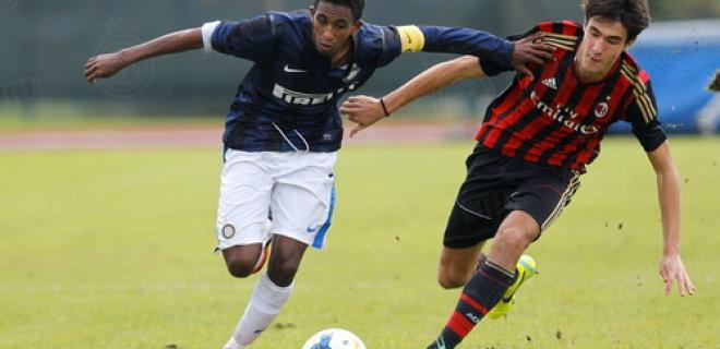 Allievi nazionali Lega Pro Inter