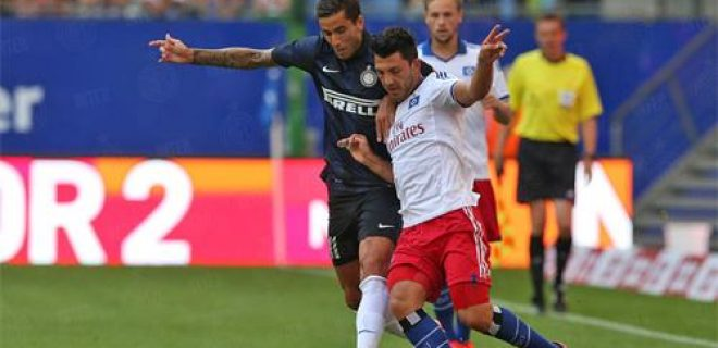 Alvarez Amburgo vs Inter