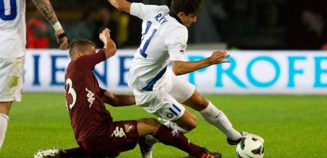 Alvarez Torino-Inter