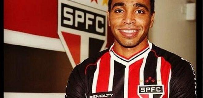 Alvaro Pereira San Paolo
