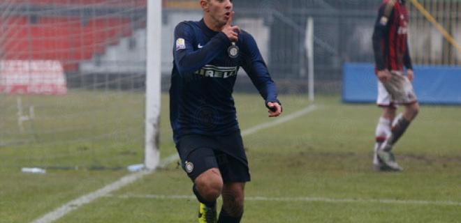 Andrea Palazzi Primavera derby Tim Cup