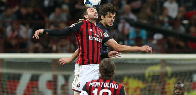 Andrea Ranocchia Milan-Inter