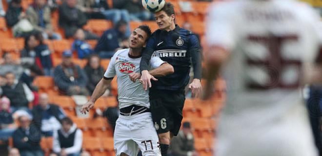 Andreolli Inter-Torino