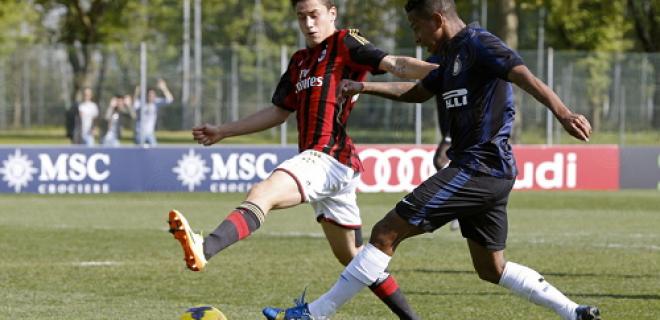 Andy Polo Milan-Inter