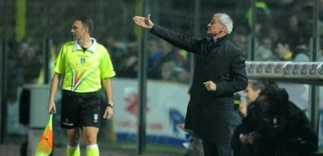 Atalanta-Inter Ranieri  (2)