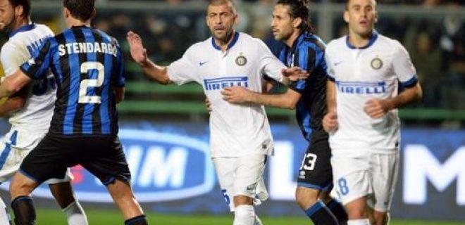 Atalanta-Inter Samuel