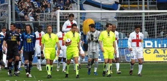 Atalanta-Inter i precedenti