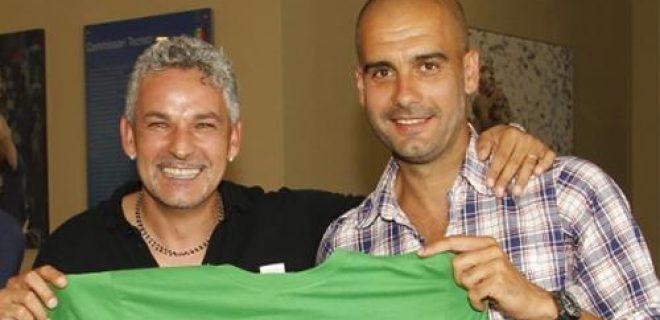 Baggio Guardiola