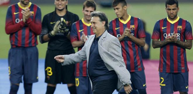 BARCELLONA - Iniziamo da chi è caduto più pesantemente: per il Barça si parla di fine di un ciclo. Forse è un po' prematuro, ma di certo il