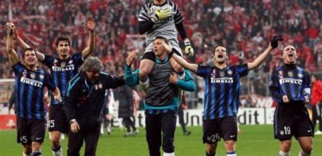 Bayern Monaco - Inter 2-3
