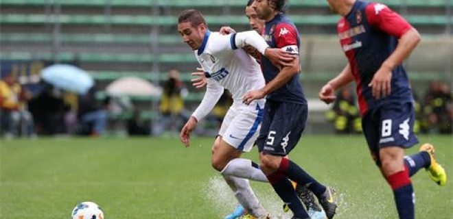 Belfodil Cagliari-Inter