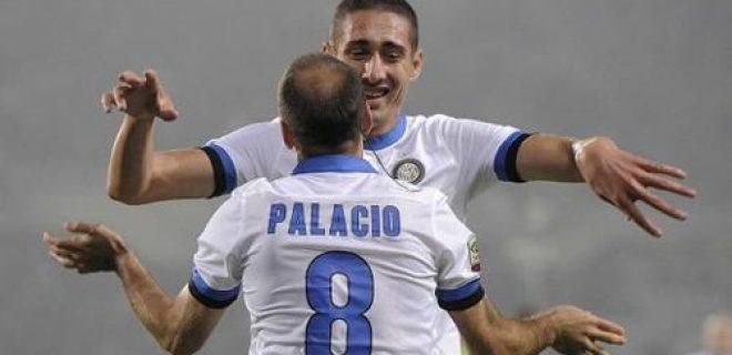 Belfodil Palacio Torino-Inter