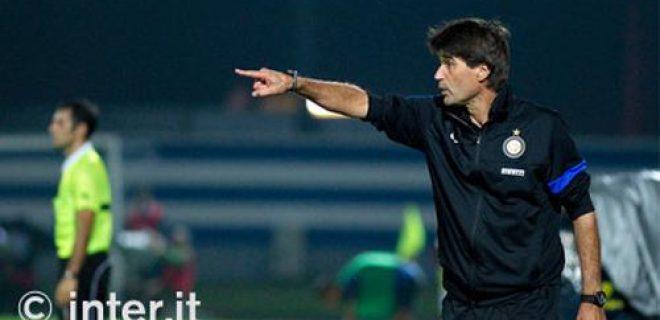 Bernazzani Inter-Roma Supercoppa