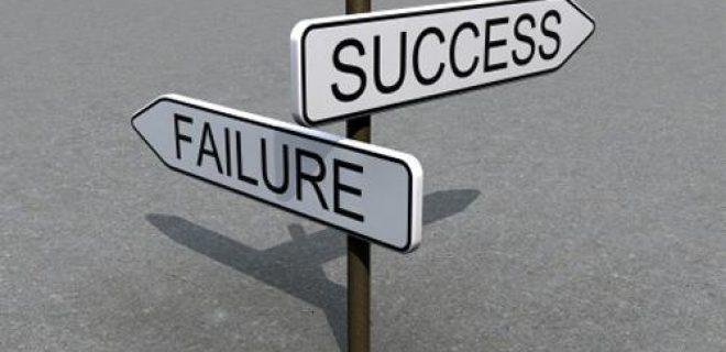 Bivio successo-fallimento