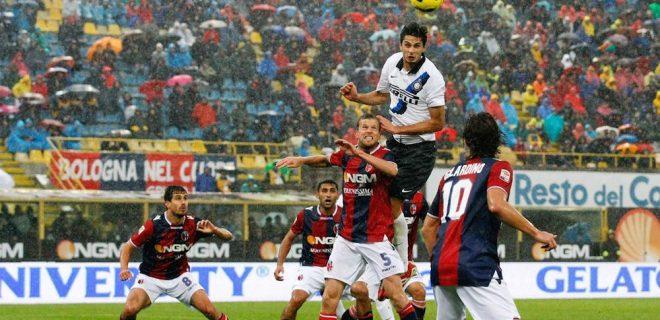 Bologna-Inter 01 gol Ranocchia