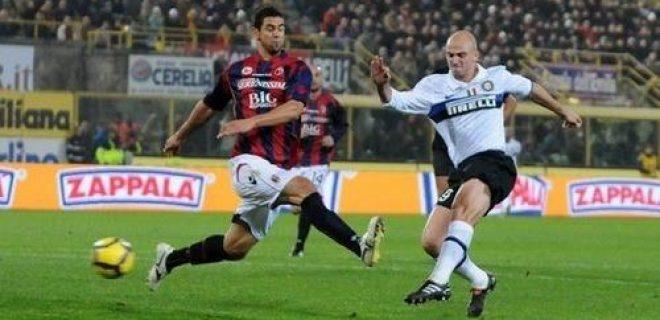 Bologna-Inter i precedenti