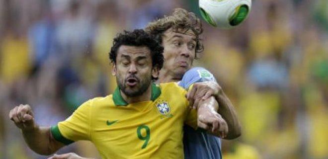 Brasile Uruguay
